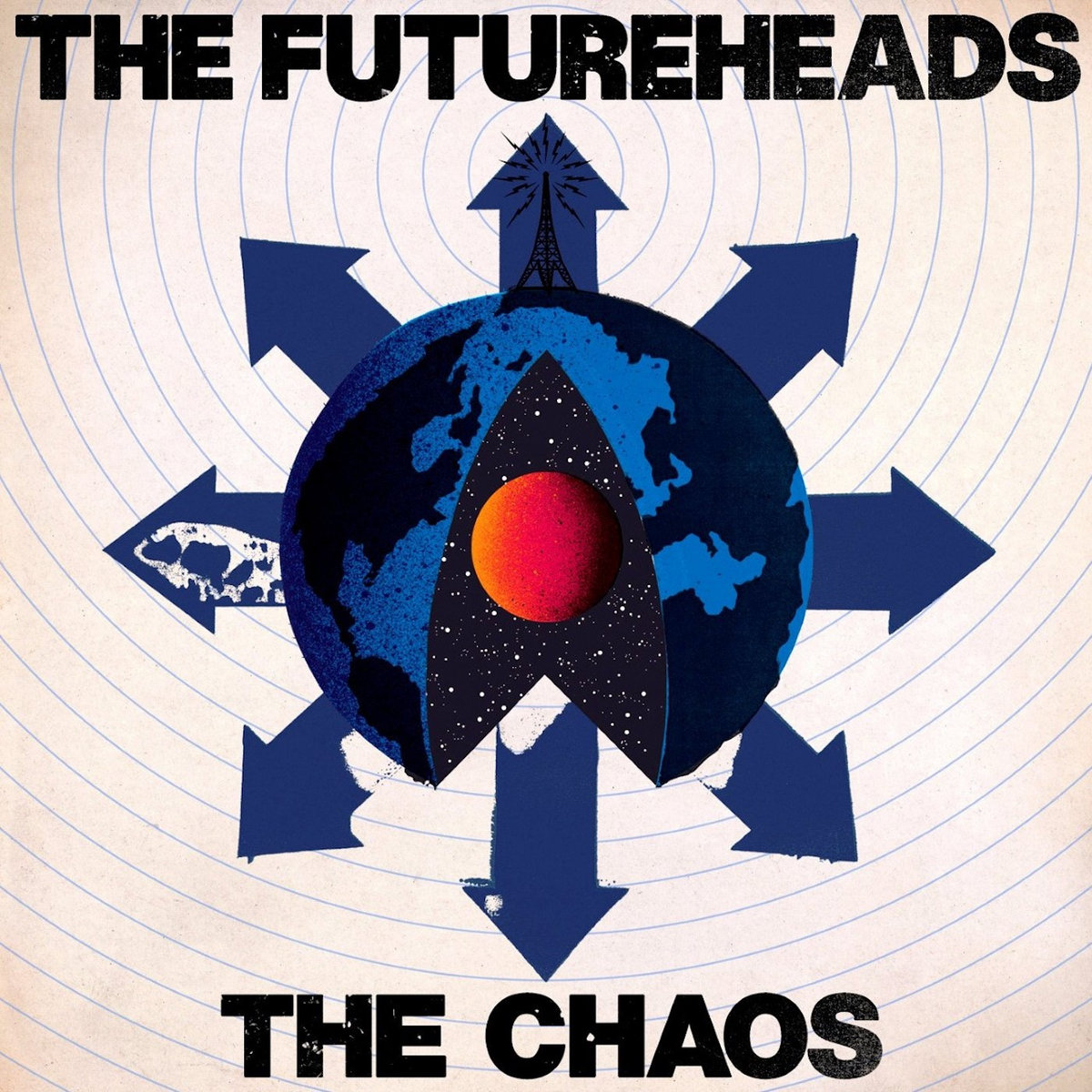 The Futureheads, The Chaos