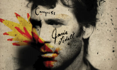 Jamie Lidell, Compass
