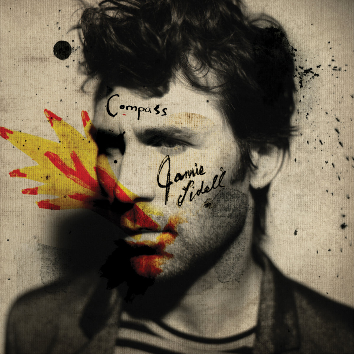 Jamie Lidell, Compass