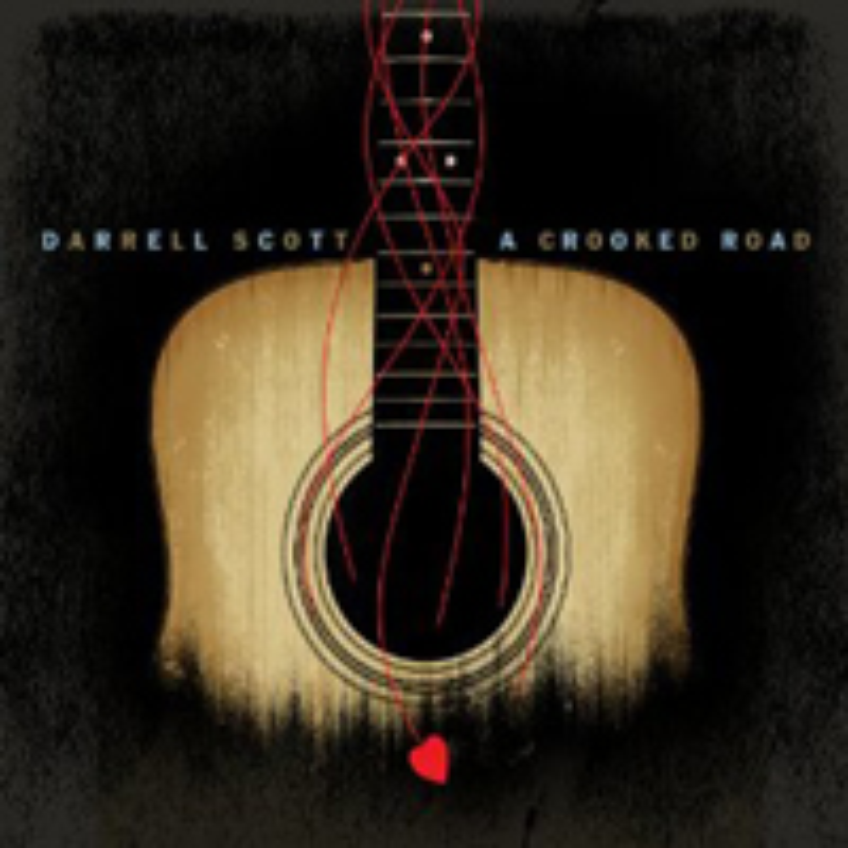 Darrell Scott, A Crooked Road
