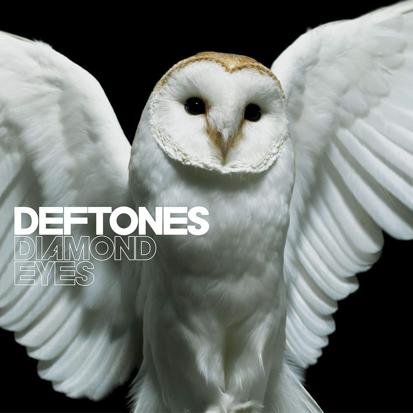 Deftones, Diamond Eyes