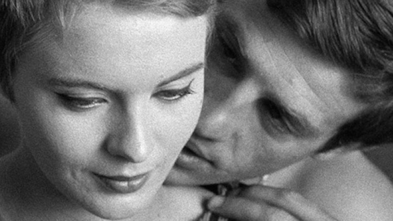 A Movie a Day, Day Four: Breathless