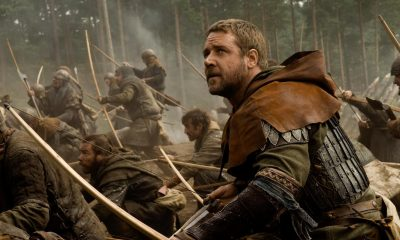 Robin Hood Episode I: Robin Hood Begins