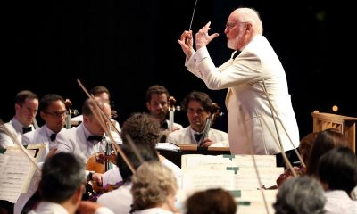 Announcing the John Williams Blog-a-Thon