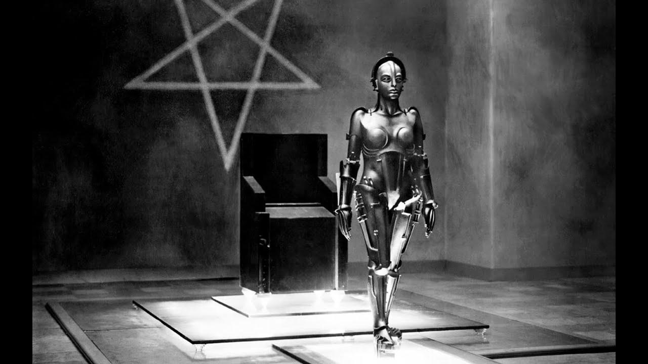 A Movie a Day, Day 12: Metropolis - Slant Magazine