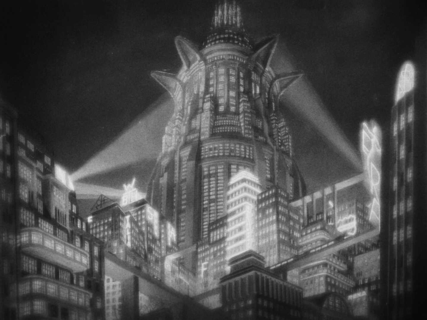 It Came from Metropolis: The Legacy of a Classic