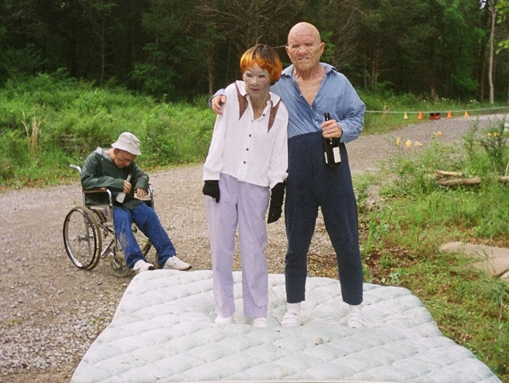 Trash Humpers and the Art of Harmony Korine's Poet-Pranksterism