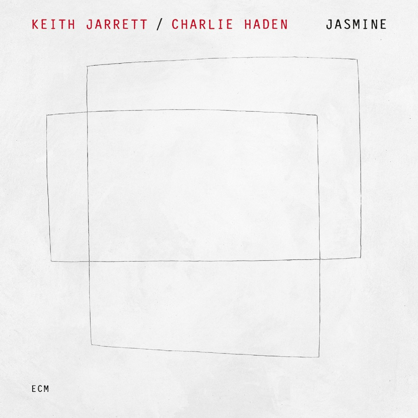 Keith Jarrett and Charlie Haden, Jasmine