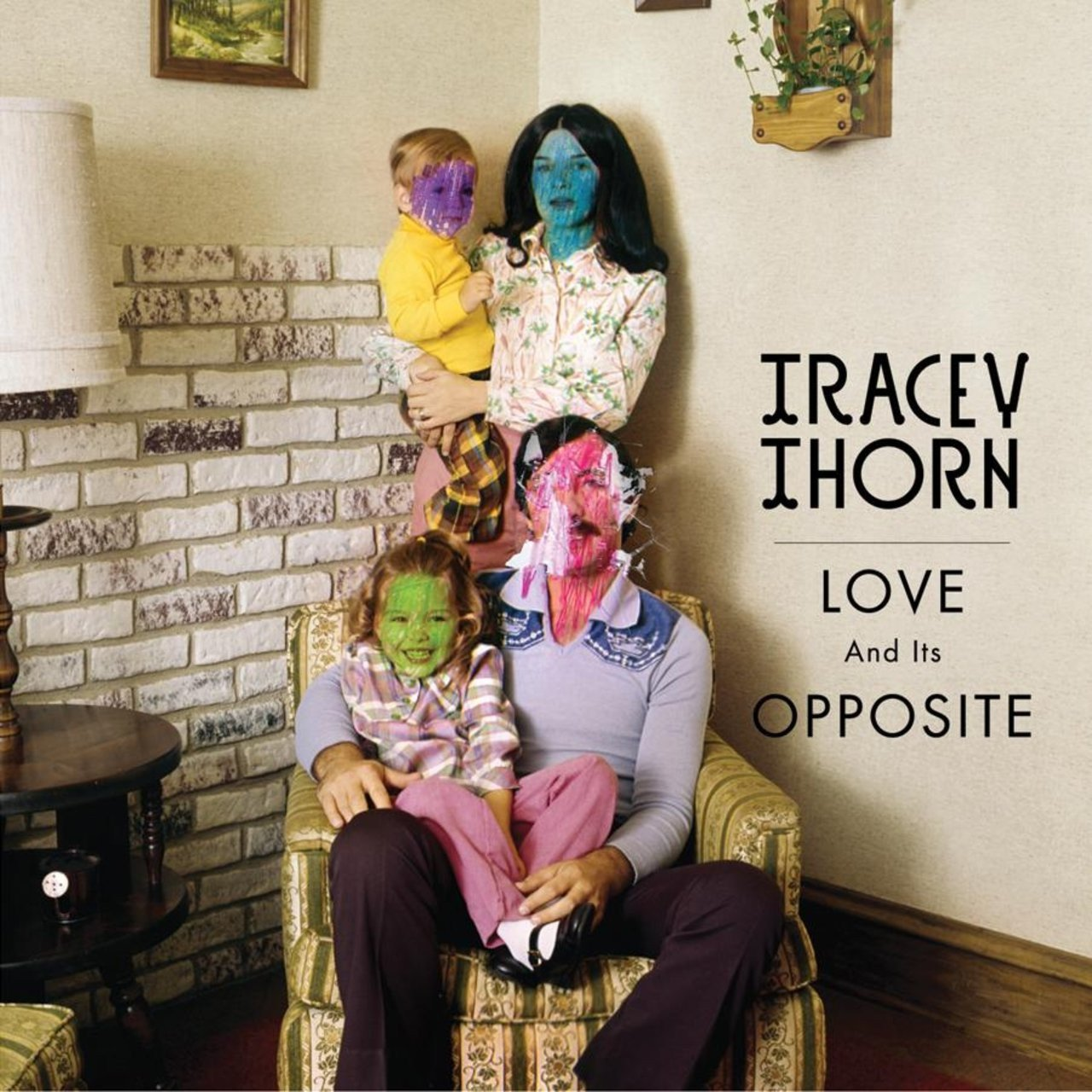 Tracey Thorn, Love and Its Opposite