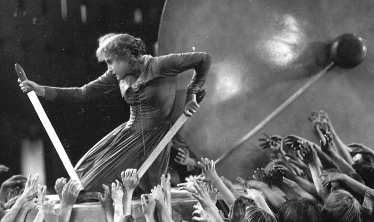 Review: Fritz Lang's Metropolis - Slant Magazine