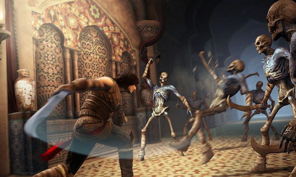 Review Prince Of Persia The Forgotten Sands Slant Magazine