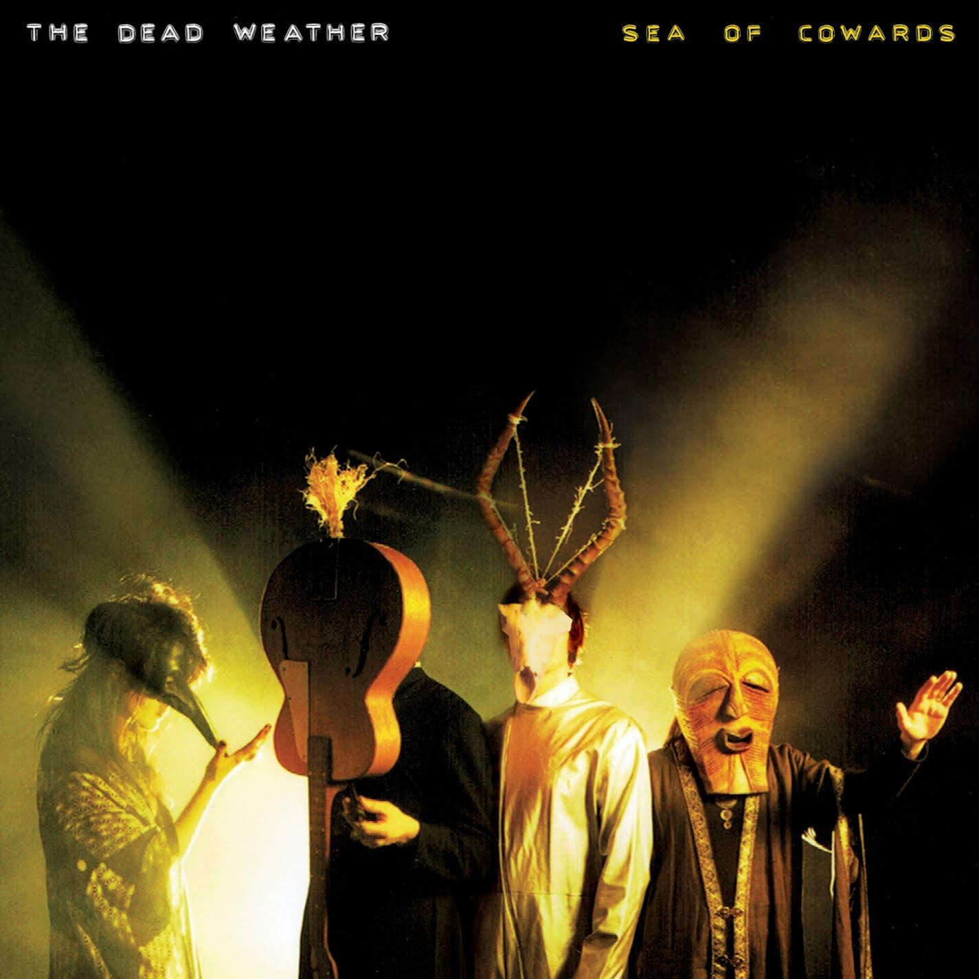 The Dead Weather, Sea of Cowards
