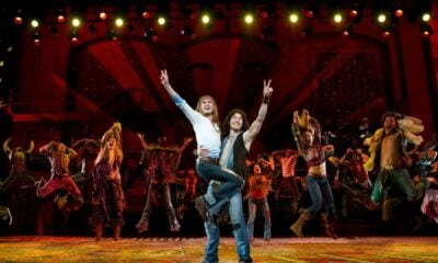 One Year Revisited: Hair on Broadway