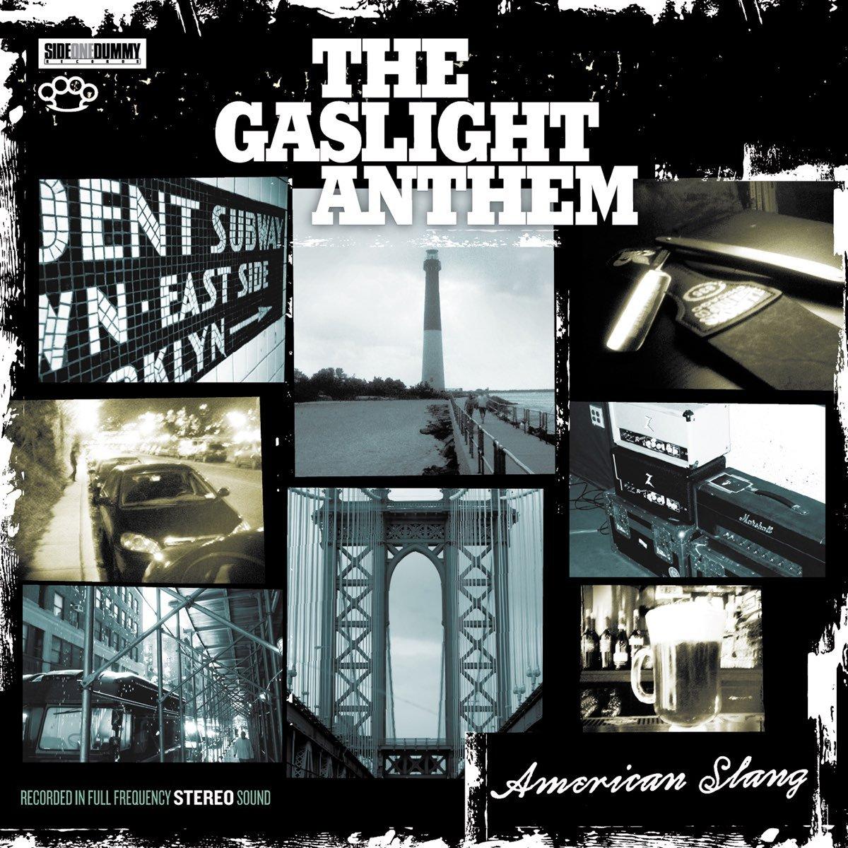 The Gaslight Anthem, American Slang