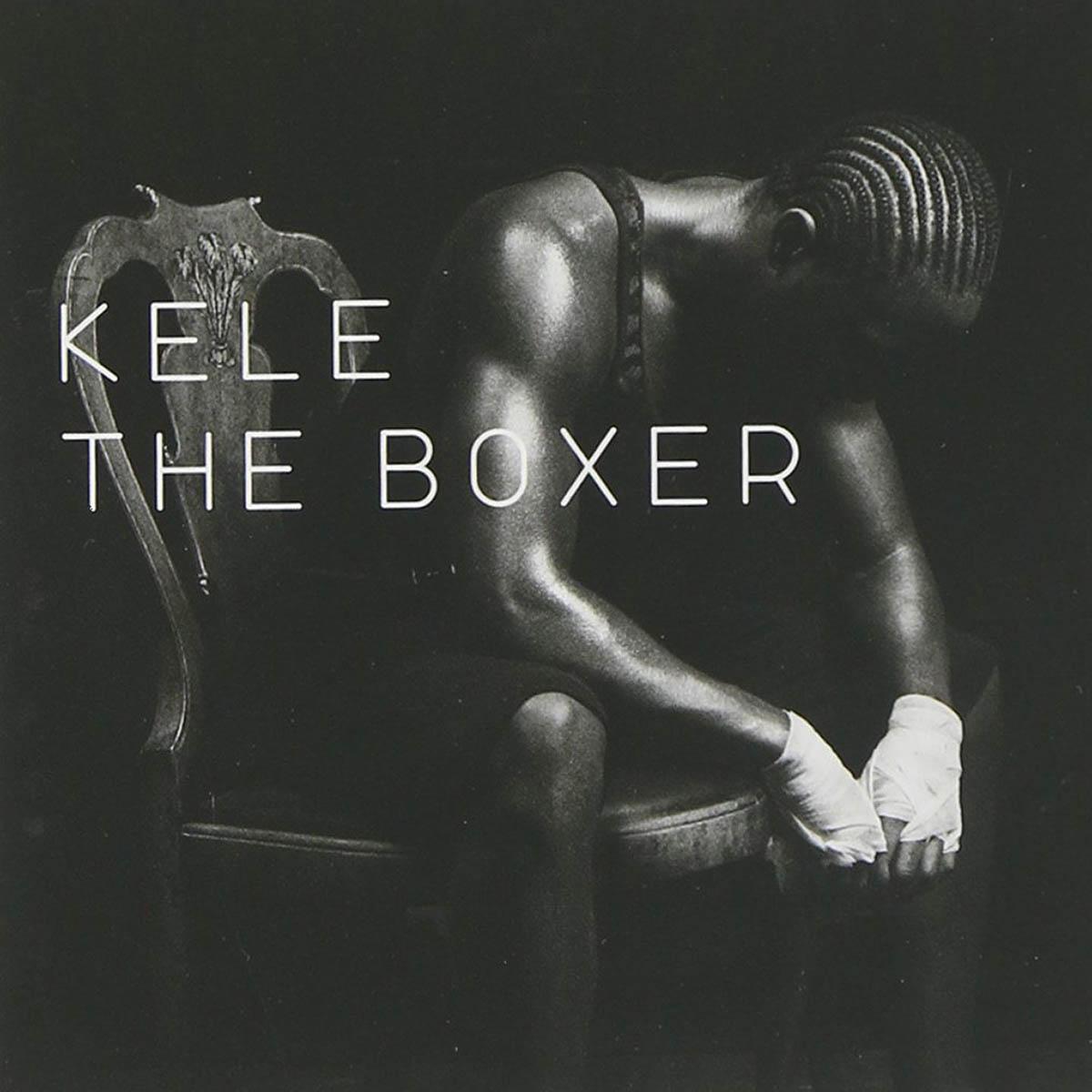 Kele, The Boxer