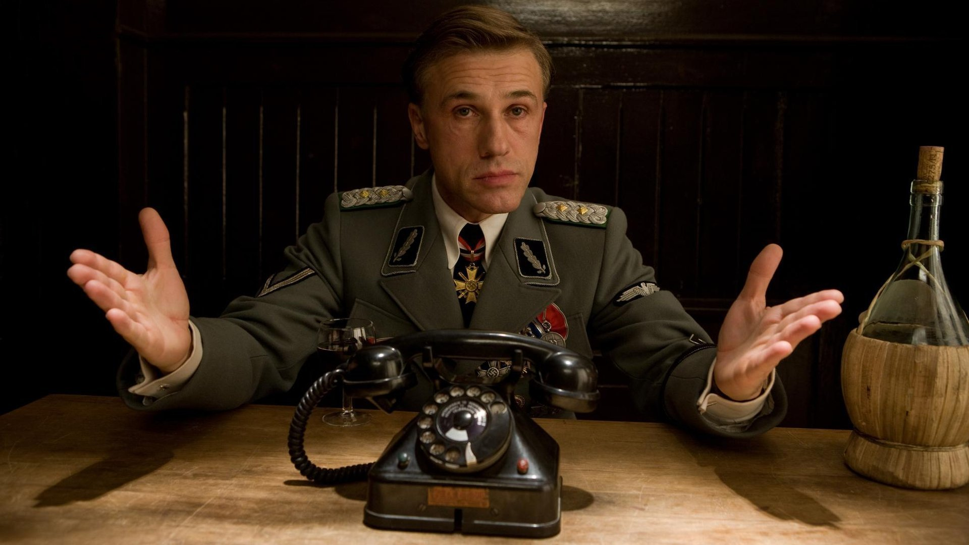 Inglourious Basterds: Quentin Tarantino's Masterpiece and the End of the WWII Movie