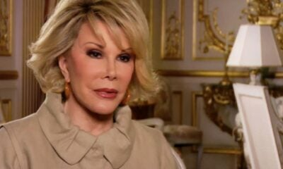A Movie a Day, Day 27: Joan Rivers: A Piece of Work