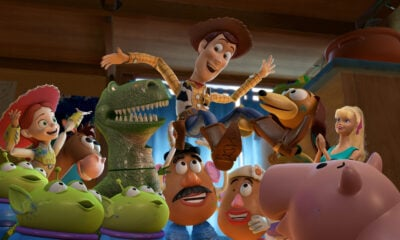 A Movie a Day, Day 34: Toy Story 3