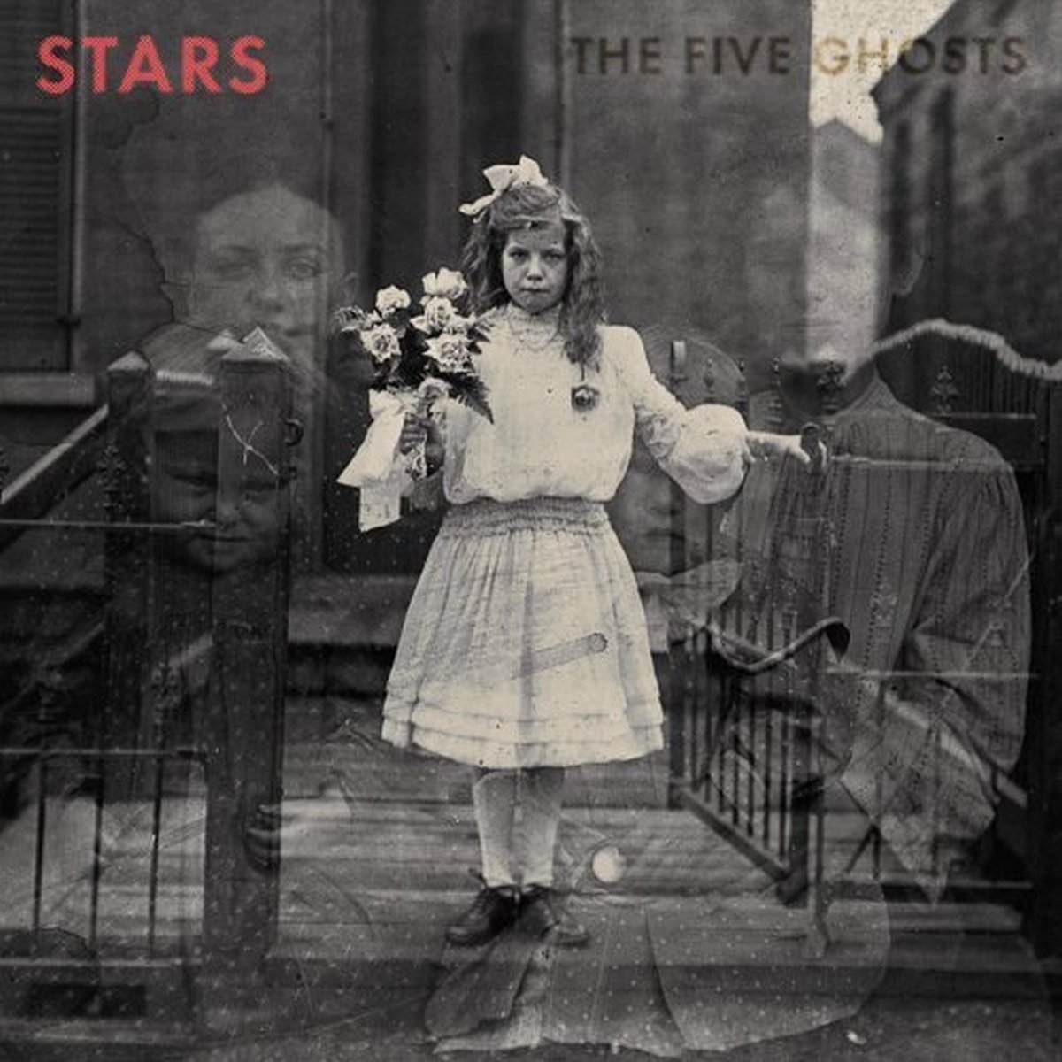 Stars, The Five Ghosts