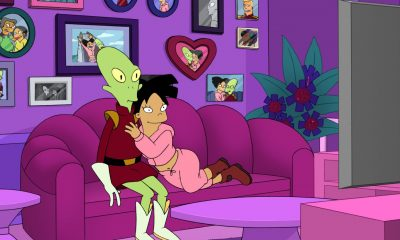 Futurama: Season Six