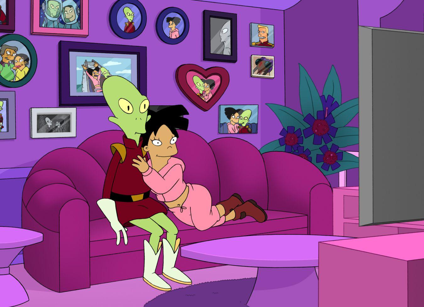 Futurama: Season Six