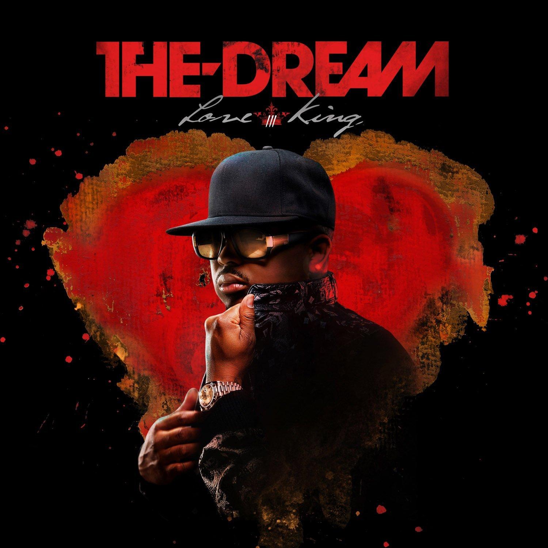 The-Dream, Love King