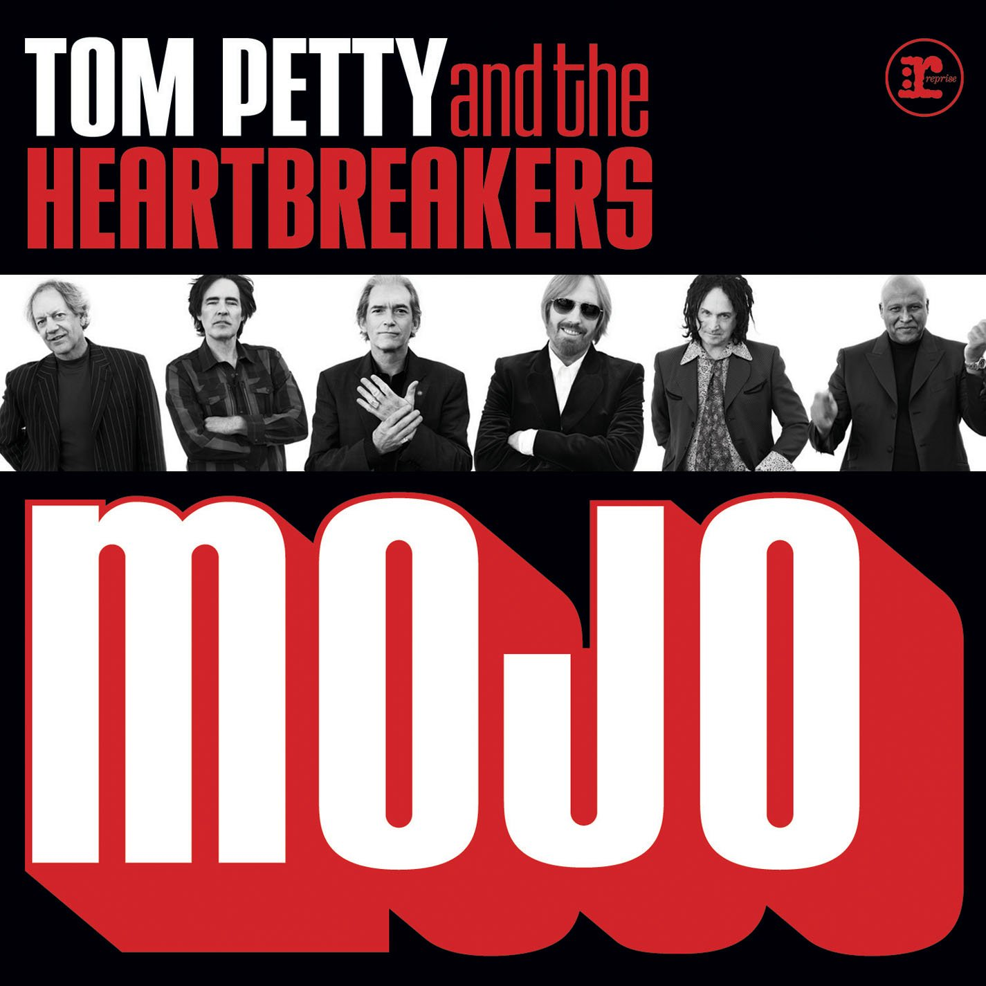 Tom Petty and the Heartbreakers, Mojo