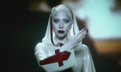 "I'm Not Your Babe: ""Alejandro"" and the Gaga Narrative"