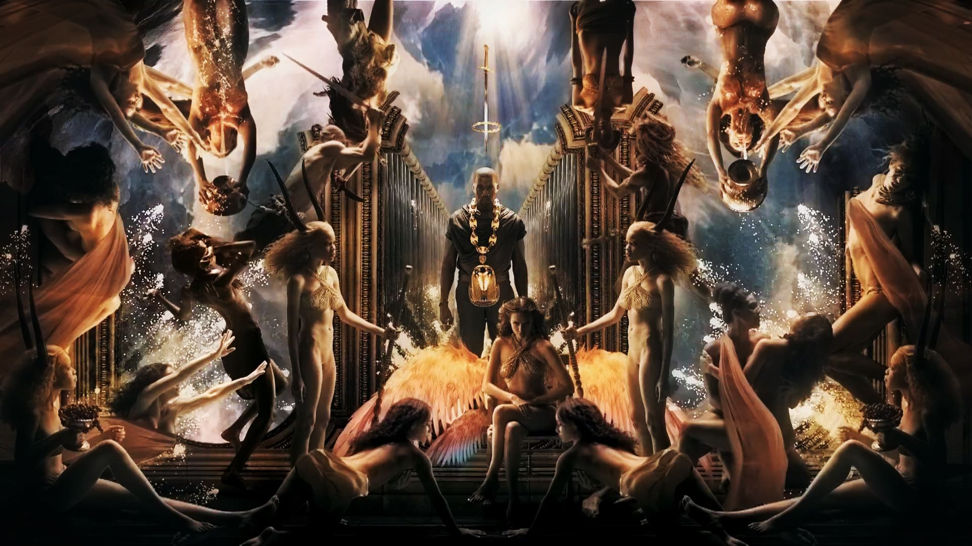 """Single Review: Kanye West's """"Power"""""""