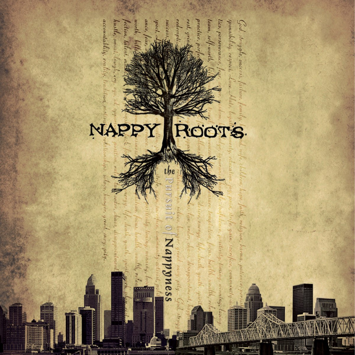 Nappy Roots, The Pursuit of Nappyness