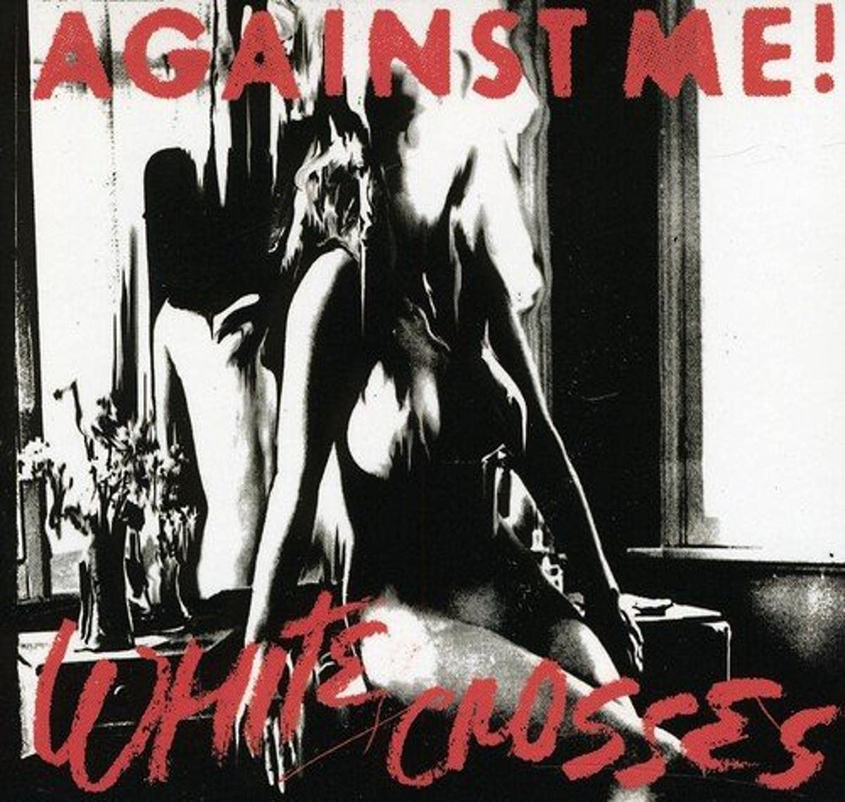 Against Me!, White Crosses