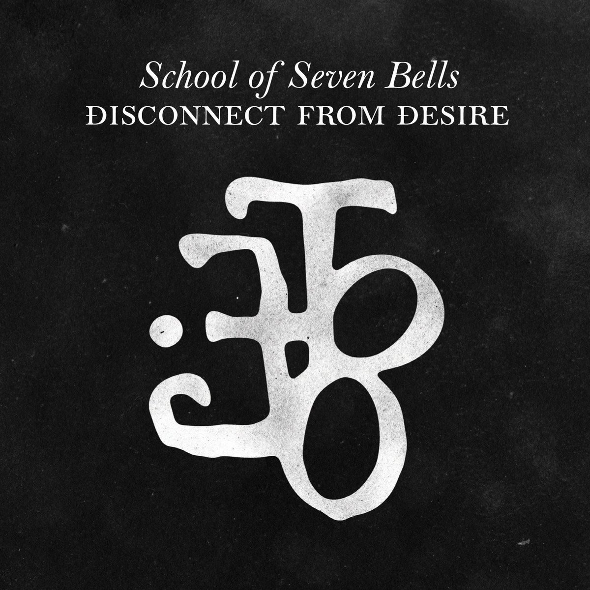 School of Seven Bells, Disconnect from Desire