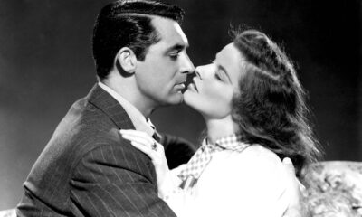 Love on the Run: Cary Grant @ BAM