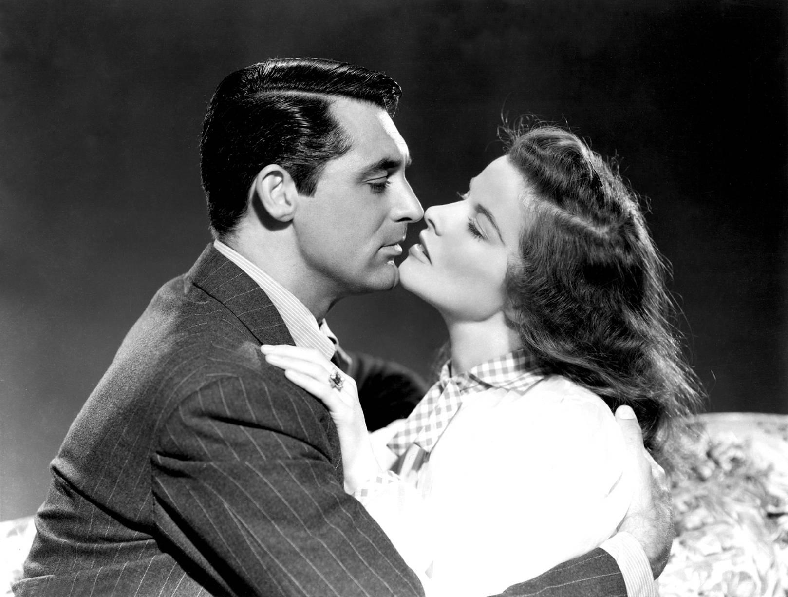 Love on the Run: Cary Grant @ BAM