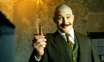 A Movie a Day, Day 67: Bronson