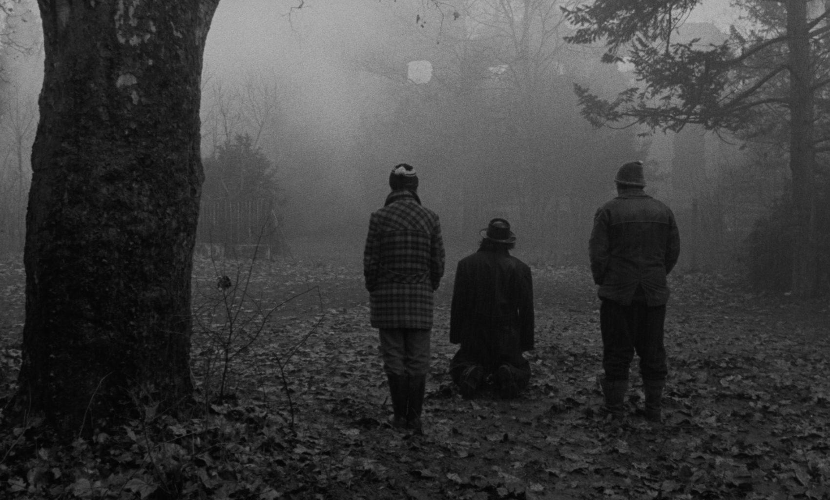 Sátántangó (Hungary, 1994, Béla Tarr)