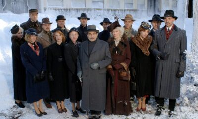 Hercule Poirot: Season 10
