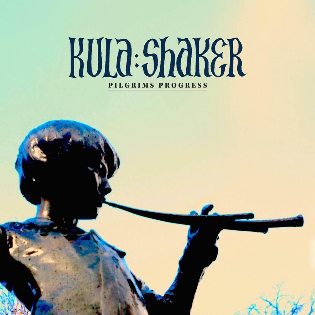Kula Shaker, Pilgrims Progress