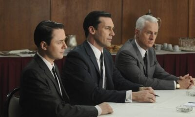 "Mad Men: Season 4, Episode 1, ""Public Relations"""