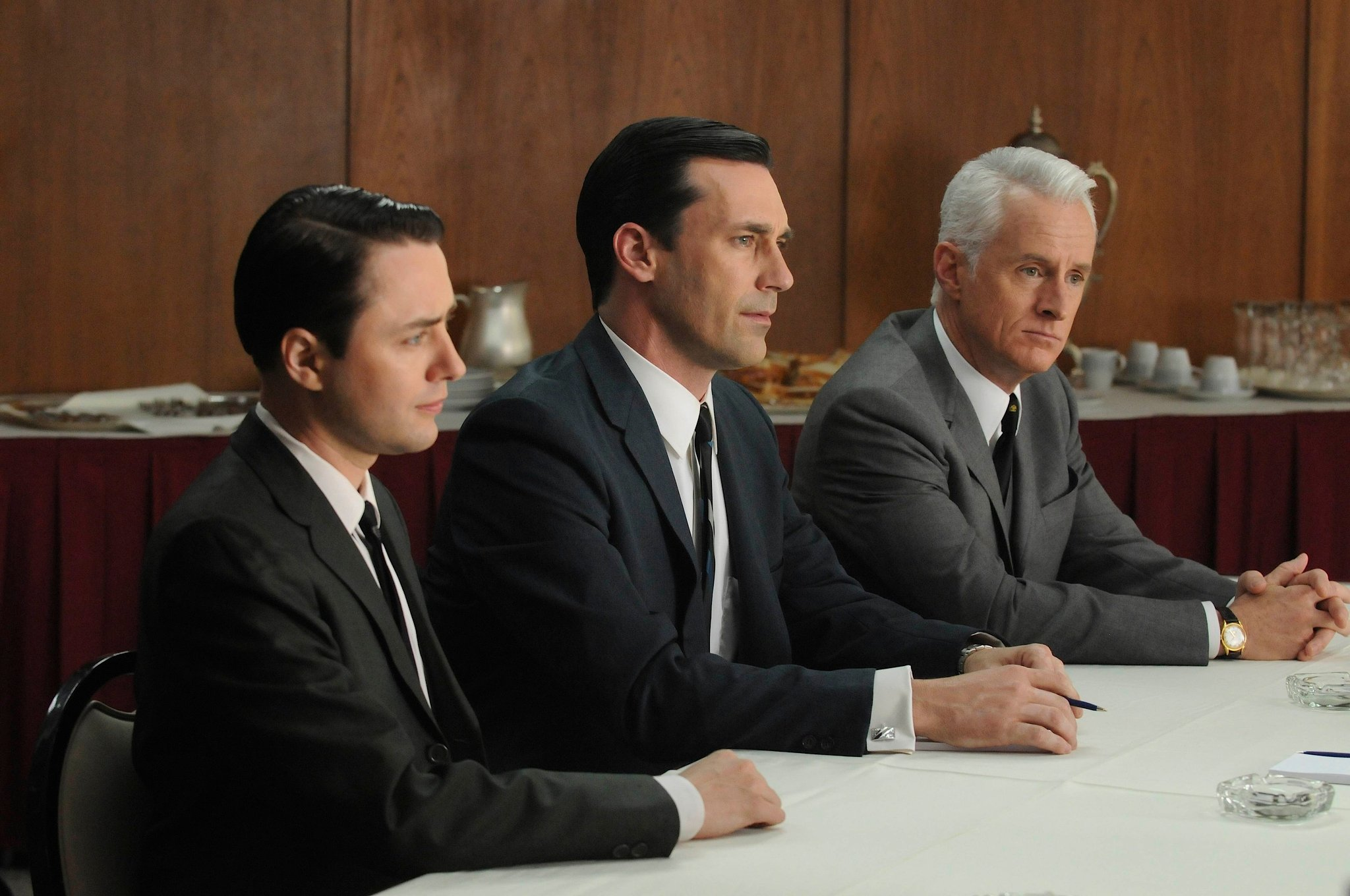 Mad Men, Public Relations