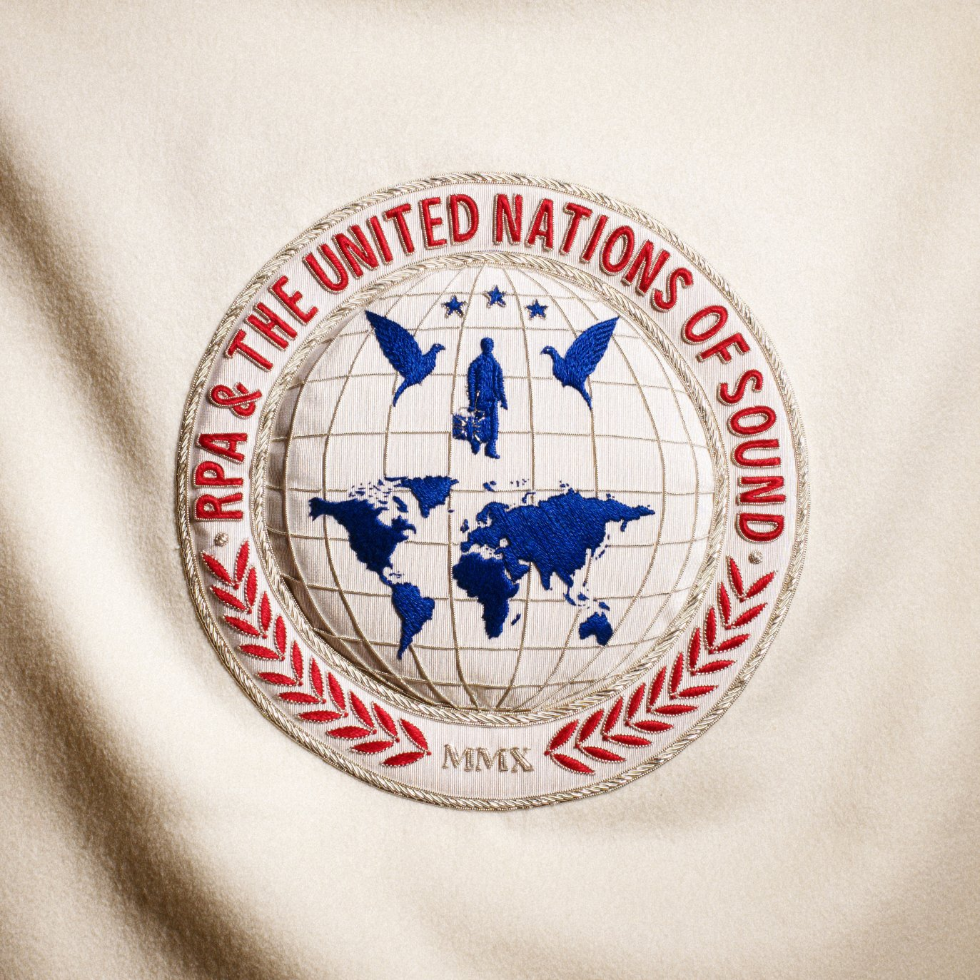 Richard Aschroft & the United Nations of Sound, United Nations of Sound