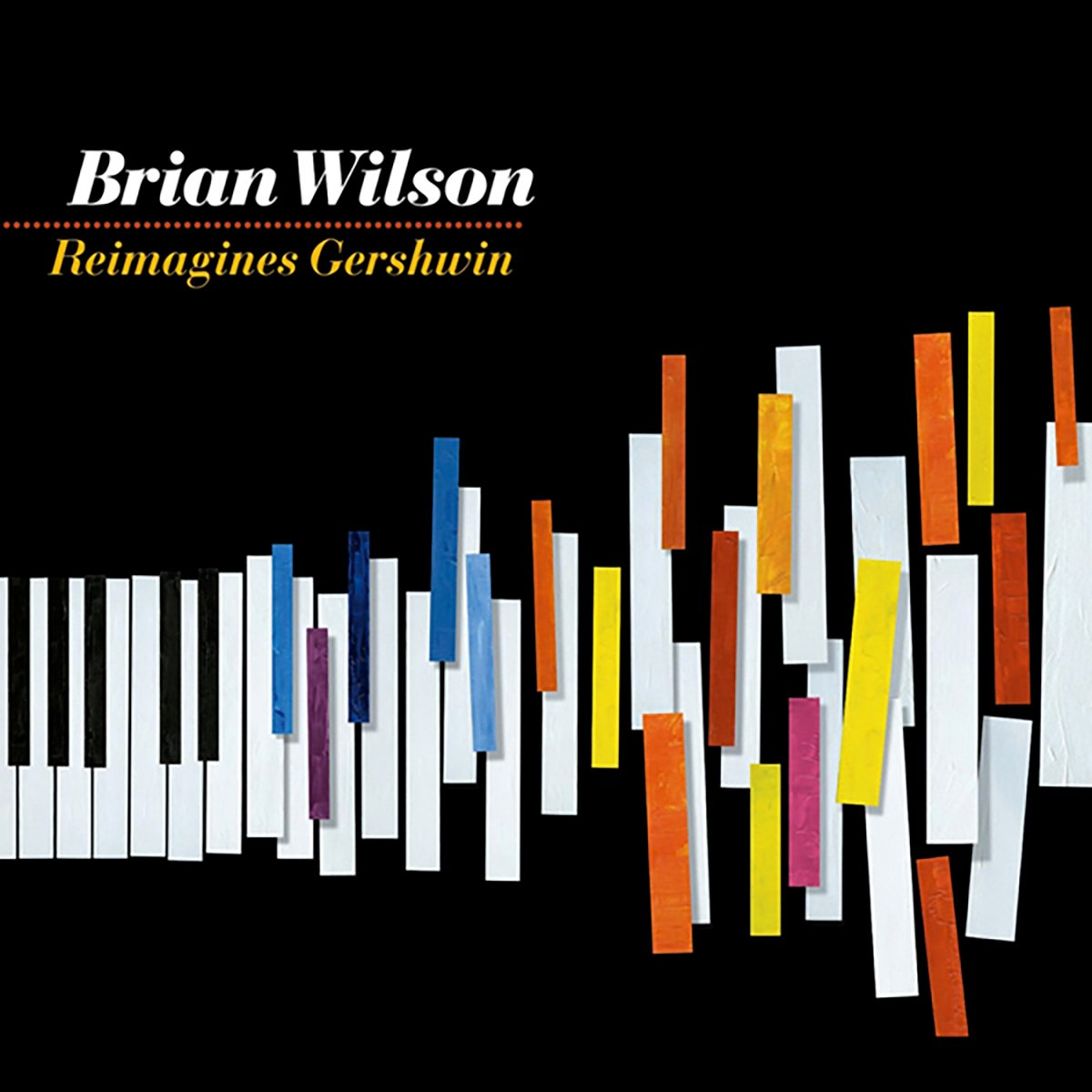 Brian Wilson, Brian Wilson Reimagines Gershwin