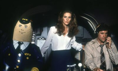 A Movie a Day, Day 86: Airplane!