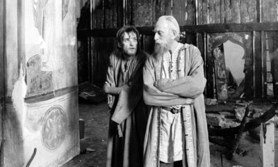 A Movie a Day, Day 83: Andrei Rublev