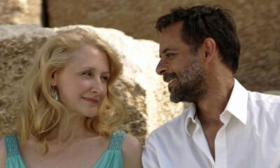 A Movie a Day, Day 92: Eat Pray Love and Cairo Time