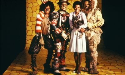 Take Two #2: The Wizard of Oz (1939) and The Wiz (1978)