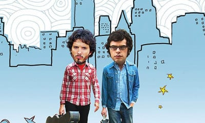 Flight of the Conchords: The Complete Collection