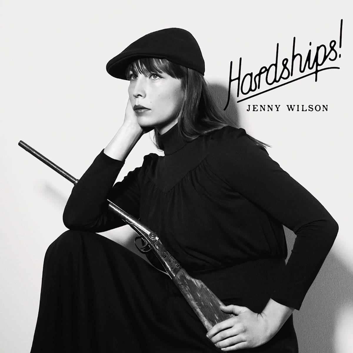 Jenny Wilson, Hardships!