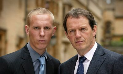 Inspector Lewis: Season Three
