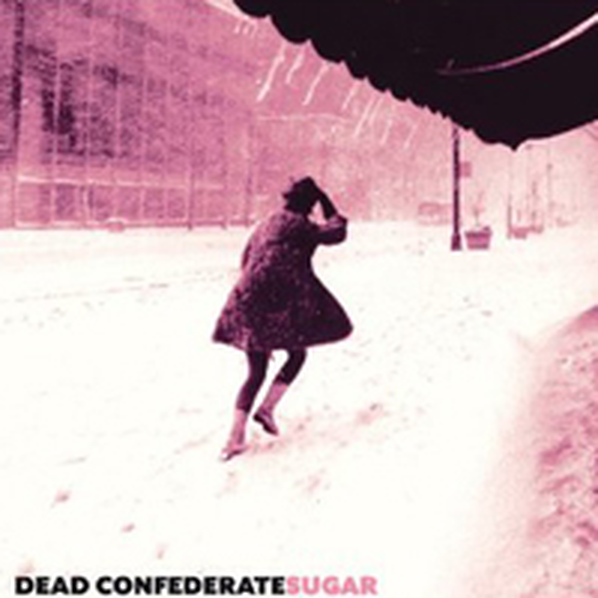 Dead Confederate, Sugar